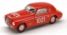 Fiat 1100 S 1948 #1021 Mille Miglia 1948 1:43 Model STARLINE MODELS