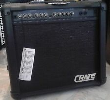 CRATE GX-65 AMPLIFICATORE PER CHITARRA ELETTRICA