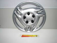 "1999-2005 PONTIAC GRAND AM 15 "" SILVER WHEEL COVER HUB CAP NEW GM # 9592634"