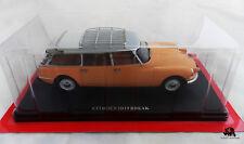 Miniature IXO Voiture CITROEN ID 19 Break 1958 Echelle 1/24e Diecast Metal