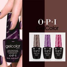 GelColor esmalte by OPI Soak Off Gel Nail Polish 15ml 240 colores-elegir tus propios colores