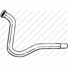 BOSAL Exhaust Pipe 736-101