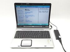 "HP Pavilion DV9000 17.3"" AMD Turion 64 x2 1.80GHz 2GB 250GB Laptop Workstation"