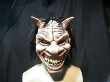 Ghoulish Productions da uomo BOOGEYMAN Maschera Standard-Halloween Fancy testa lattice