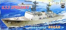 MiniHobby 80703 1/350 USS Destroyer Spruance