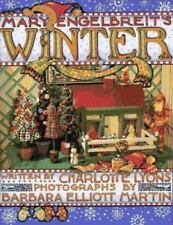 NEW - Mary Engelbreit's Winter by Charlotte Lyons