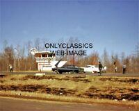 1963 Bob Tasca Ford Connecticut Dragway NHRA 8x10 Photo Rare Vintage Auto Racing