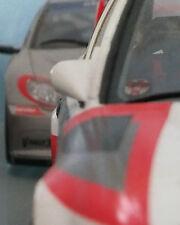 Lotto 10 specchietti Mirrors Gruppo A   1 /24 Transkit Rally Tuning Track