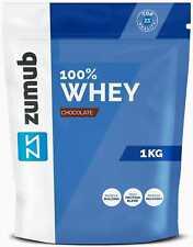Zumub 100% Whey 1KG