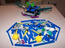 Lego 9735 Robotics Discovery Set Mindstorms RCX 100% Complete