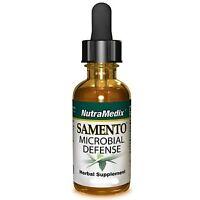 Nutramedix Samento TOA Free Cat's Claw Liquid 15ml (30 days supply)