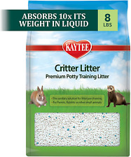 Kaytee Small Animal Potty Training Litter non-toxic For ferrets rabbits & other