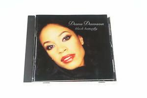 DANA DAWSON BLACK BUTTERFLY 724383547326 CD A9857