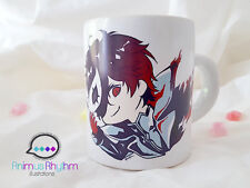 Mini Ceramic Mug: Persona 5 The Phantom Thief game
