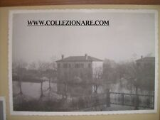 FOTOGRAFIA ALLUVIONE POLESINE PHOTO FLOOD ITALY POLESINE 1951 (G3)( 7 )