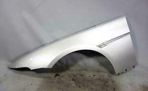 2004-2010 BMW E63 6-Series E64 Left Front Fender Quarter Panel Titan Silver OEM
