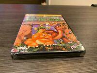 IN Ricerca Del Valle Incantata Il Segreto Della Roccia Del Saurier DVD Sealed