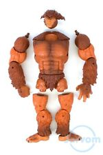 "Marvel Legends 6"" inch Build a Figure Sasquatch Parts Individual Pieces"