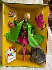 Vintage F.A.O Schwarz. Barbie Madison Avenue Special Limited Edition Doll