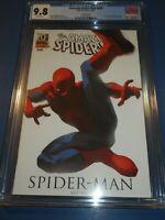 Amazing Spider-man #608 Variant CGC 9.8 NM/M Gorgeous Gem wow