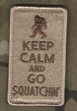 AFG-PAK TALIZOMBIE© WHACKER WAR TROPHY burdock velkrö PATCH: Keep Calm Series s