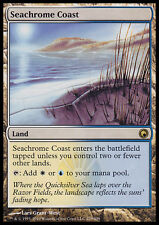 MTG SEACHROME COAST ASIAN - COSTA DEL MAR DI CROMO - SOM - MAGIC