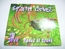 Brain Ticket III 3 - Speed of Speed THUNDERDOME 2CD
