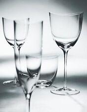 Service Coupes Cristal livres de Livellara Crystal 36 pièces - REVENDEUR
