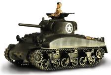87013 Forces of Valor Unimax 1 72 Scale U.s. M4a1 Sherman Plastic Model Kit