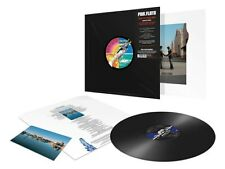 "LP PINK FLOYD ""WISH YOU WERE HERE 2011 - REMASTER"". Nuevo"