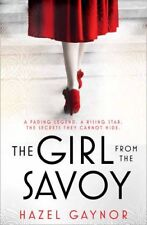 The Girl From The Savoy,Hazel Gaynor--