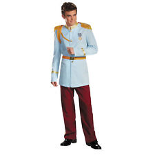 Prince Charming Adult Mens Costume Royal Disguise 5969 Medieval King Halloween