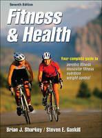 Fitness and Health by Sharkey, Brian J.|Gaskill, Steven E. (Hardback book, 2013)