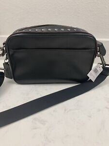 coach leather bag new with tag