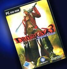 Devil May Cry 3: Dante despertar Special Edition alemán