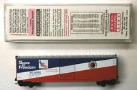"MTL Micro-Trains 77010 Northern Pacific NP 31555 ""boxcar"" NPT"