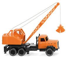 Wiking 066203 Communal - Camion grue (Magirus/Renard) 1:87 (H0)