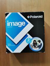 Polaroid Image Film 2er Pack 20 Photos