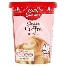 Betty Crocker Glaseado Café Clásico 400g