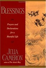 Blessings: Prayers and Declarations for a Heartful