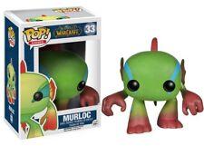 FUNKO POP GAMES WORLD OF WARCRAFT #33 MURLOC RARE VINYL FIGURE~FAST POST 🌈