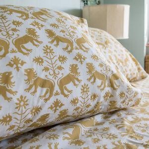 THe Lion Sleeps by Trekatte! Original pattern, whole sale prices! Pure cotton.