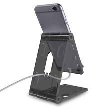 Universal Adjustable Desktop Table Stand Mount Holder For iPhone iPad Samsung