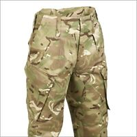 British Army MTP PCS Combat Trousers.