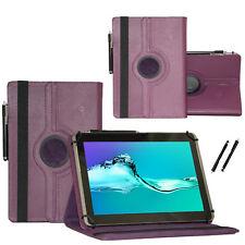 "Schutzhülle für Samsung Galaxy Tab 2 P5110 Tablet Case 10.1"" 360 Lila"