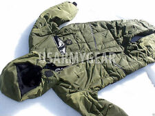 RefrigiWear Iron-Tuff -50 Coverall Suit ECW Extreme Cold Weather Coverall M L