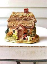 "Lilliput Lane "" Wash Day "" Handmade in England"