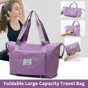 Waterproof Large Capacity Foldable Storage Bag Handbag Lot