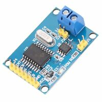 MCP2515 TJA1050 Receiver SPI 51 Microcontroller Program Routine CAN Bus Mod E8Q3