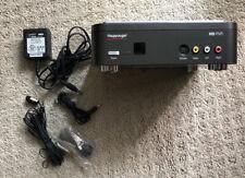 Hauppauge HD PVR 49001 LF Rev E1 Video Capture Device Streaming W 3x IR Blasters